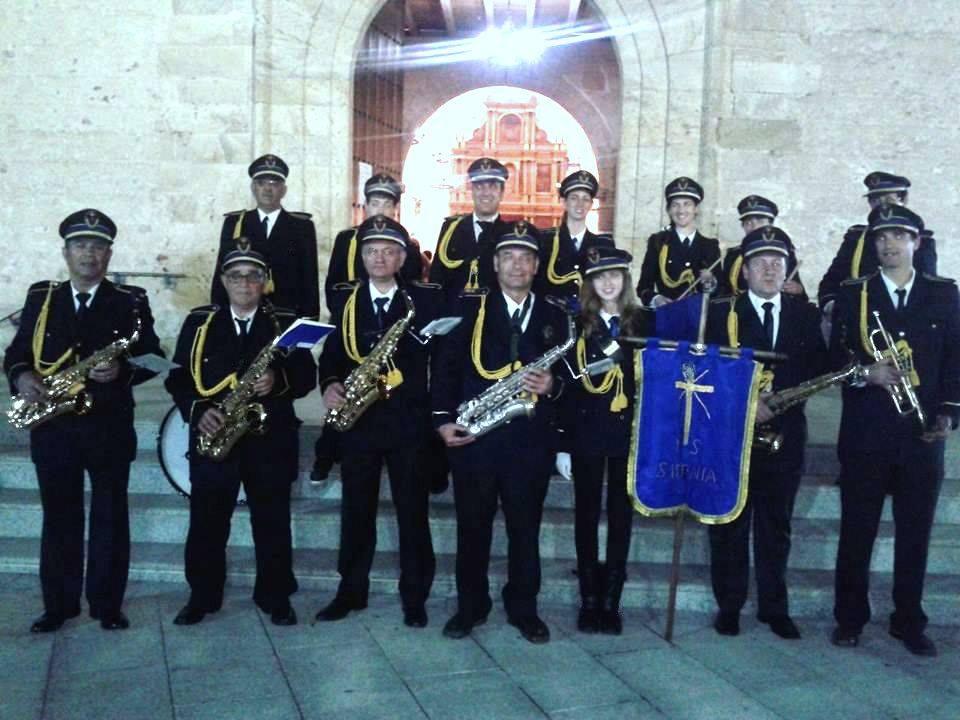 La Asociación Musical Sintonía será la encargada de amenizar las mañanas de San Marcos